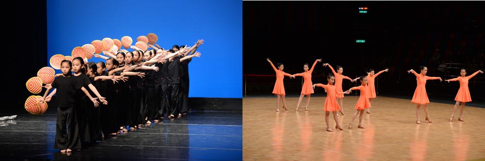 2016-2017年度第53屆香港學校舞蹈節佳績(二)